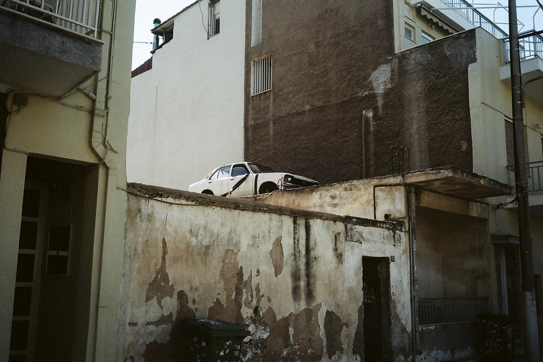 ©Antigoni Papantoni, 2013, The Passage-1.jpg