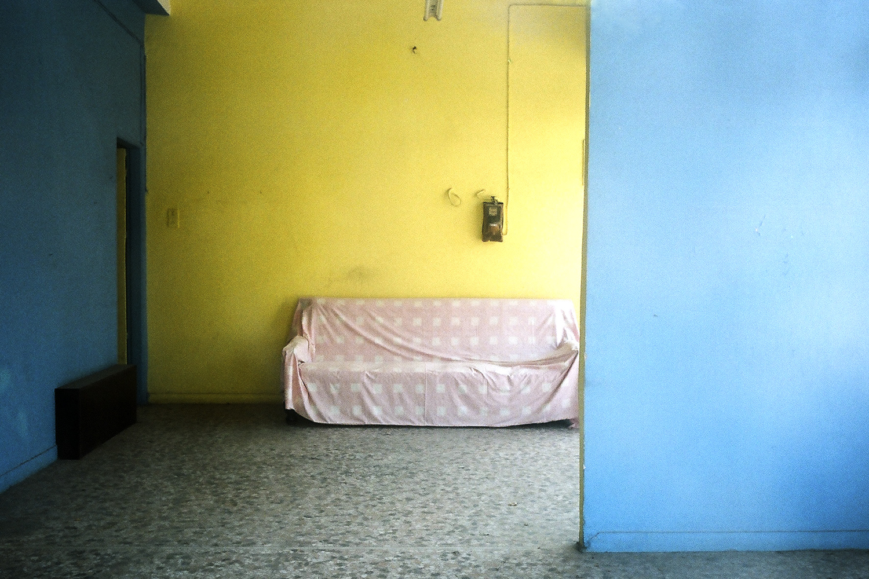 ©Antigoni Papantoni, 2013, The Passage-2.jpg