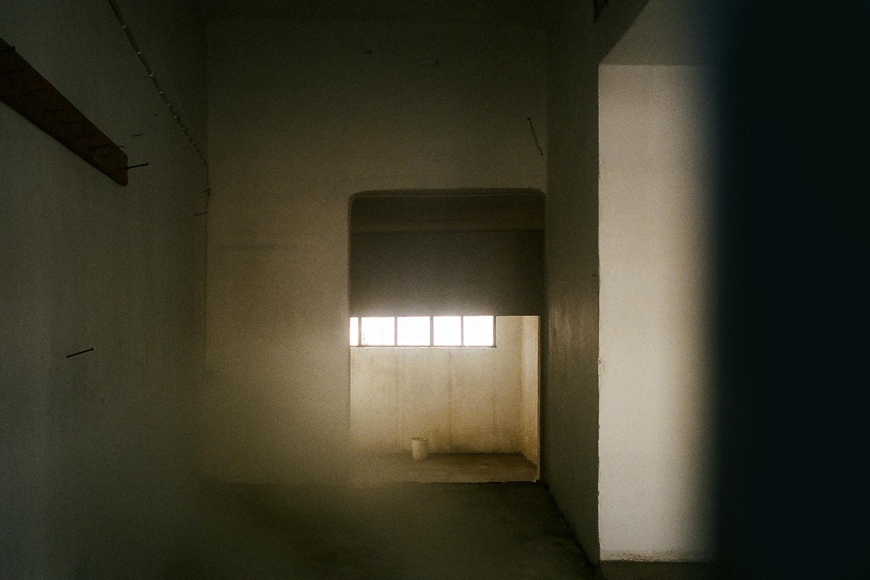 ©Antigoni Papantoni, 2013, The Passage-3.jpg
