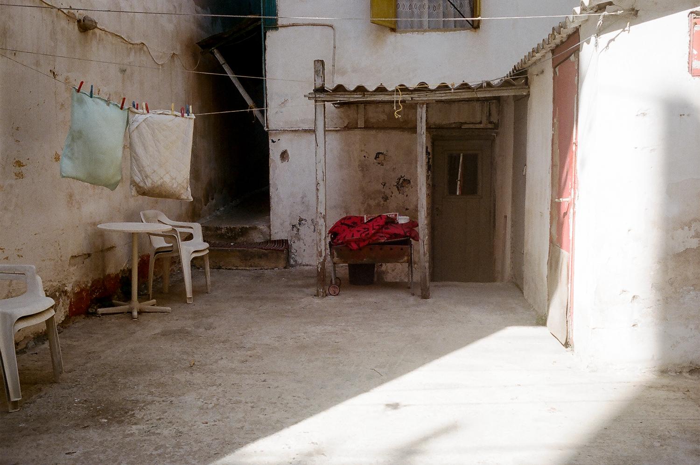 ©Antigoni Papantoni, 2013, The Passage-5.jpg