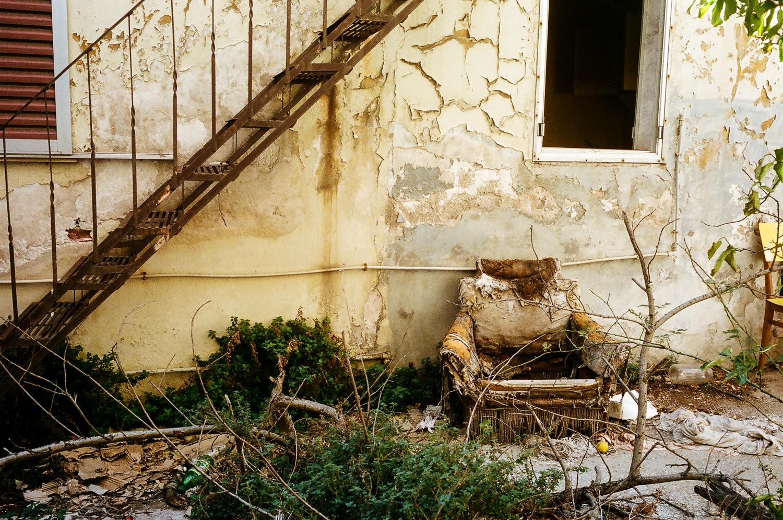 ©Antigoni Papantoni, 2013, The Passage-6.jpg