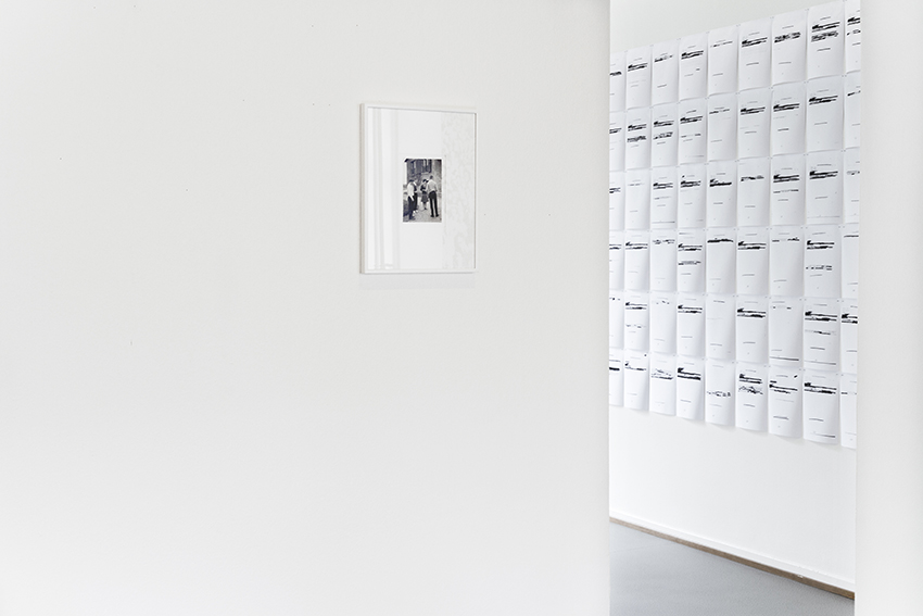 Mulhouse Biennial of Photography 2016