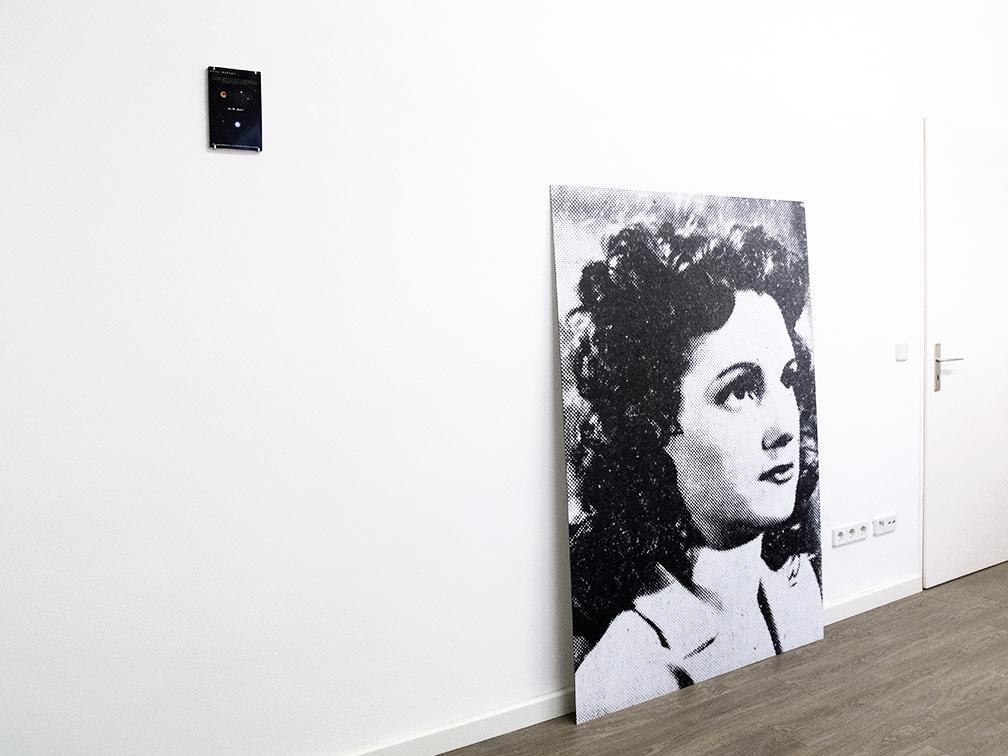 Green Hill Gallery, Berlin, 2016