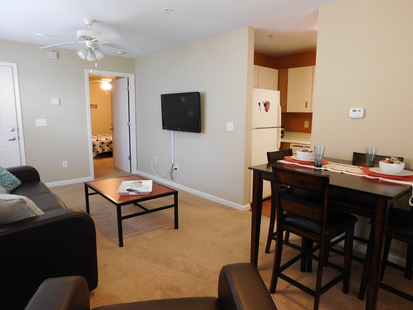 Student Housing | College Station Apartments | Normal IL