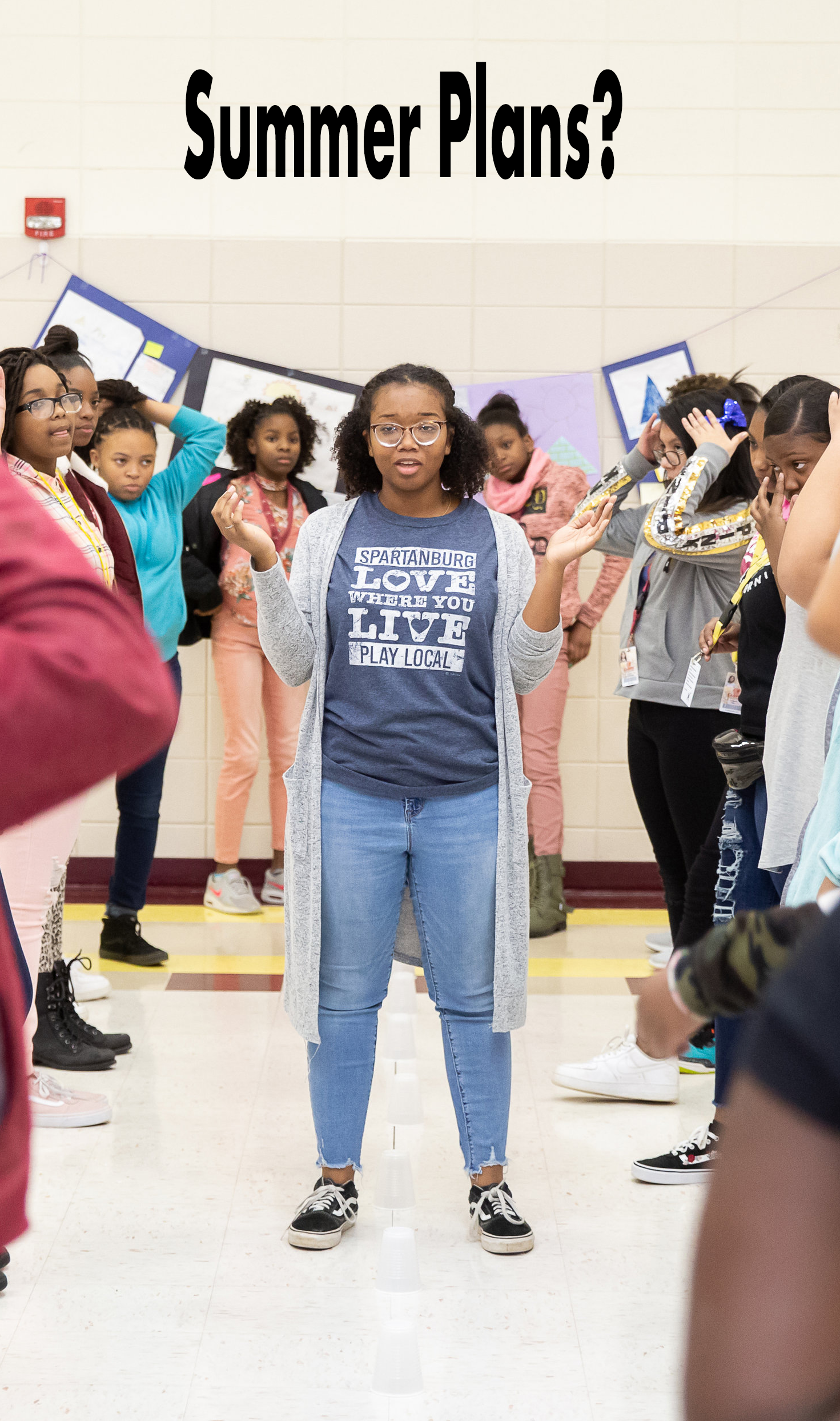 Ensuring high quality programs for youth is being addressed by the Mary Black Foundation and the newly formed Out-Of-School-Time-Collaborative. - photo courtesy of Mary Black Foundation