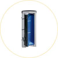 Réservoir solaire  IBS0