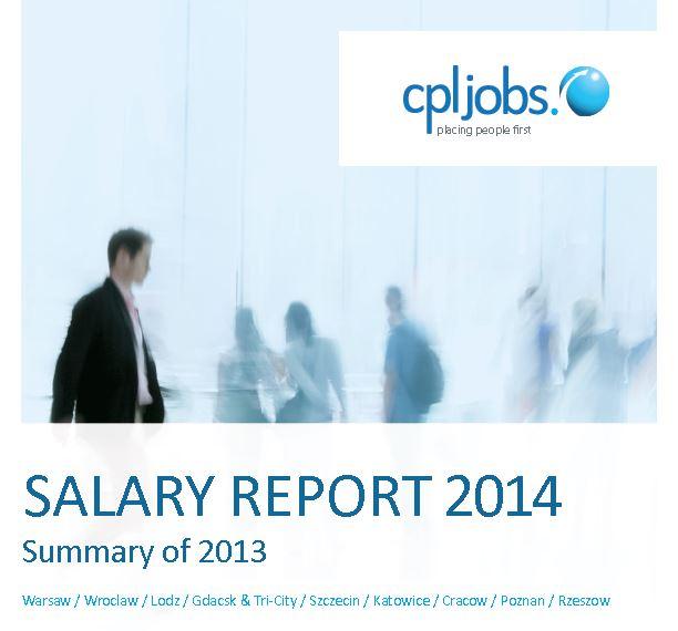 CPL report