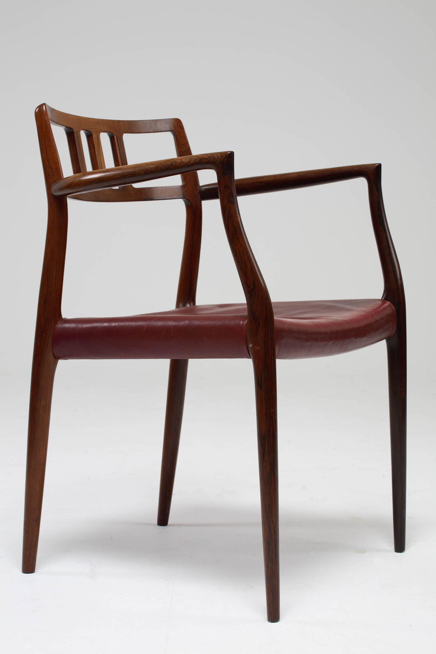 N O Moller 1966 Carver   • made 1966-90  •