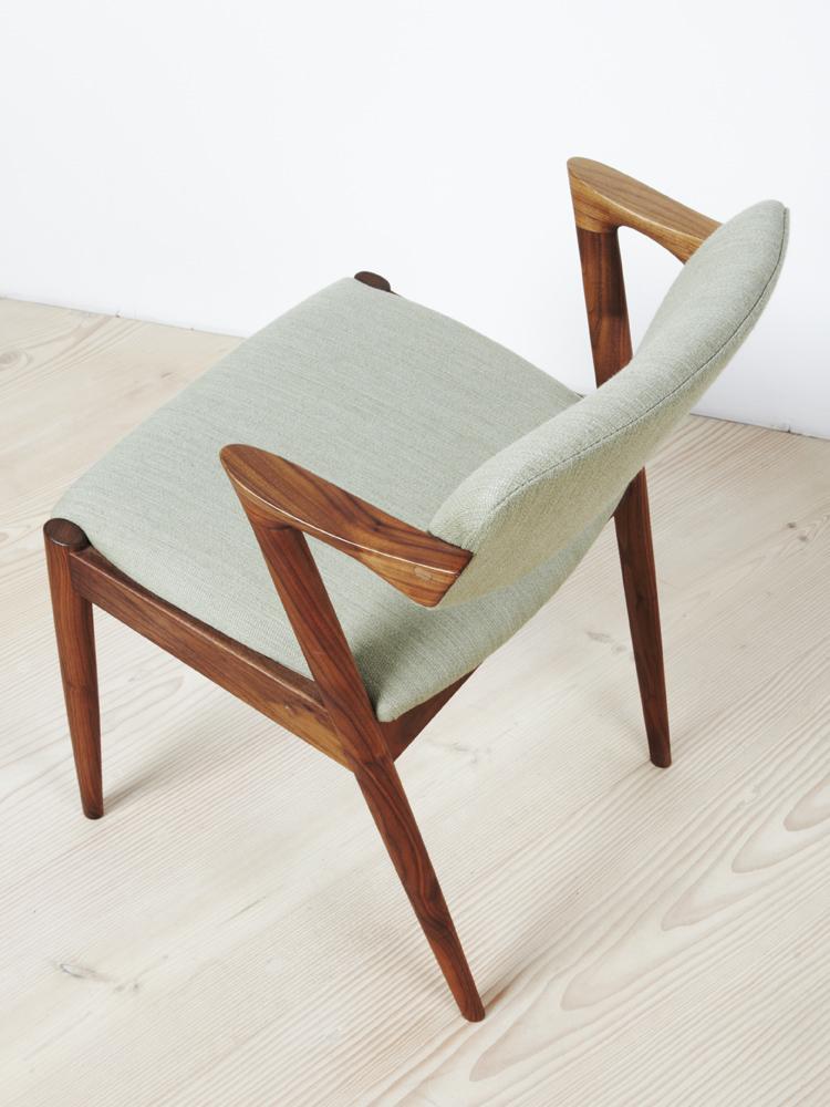 K Kristiansen 1957 Carver