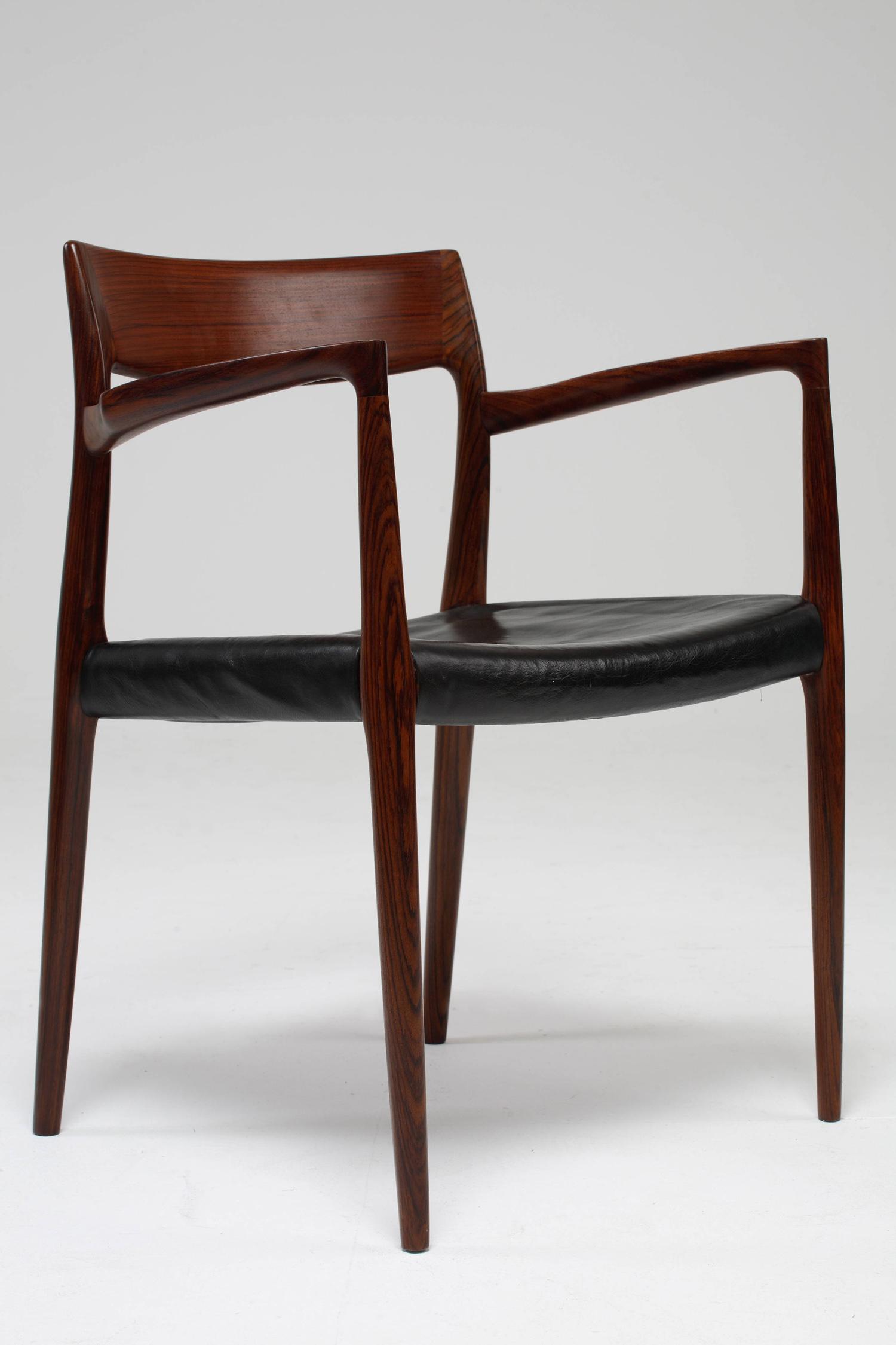 N O Moller 1958 Carver   • made 1958-90  •