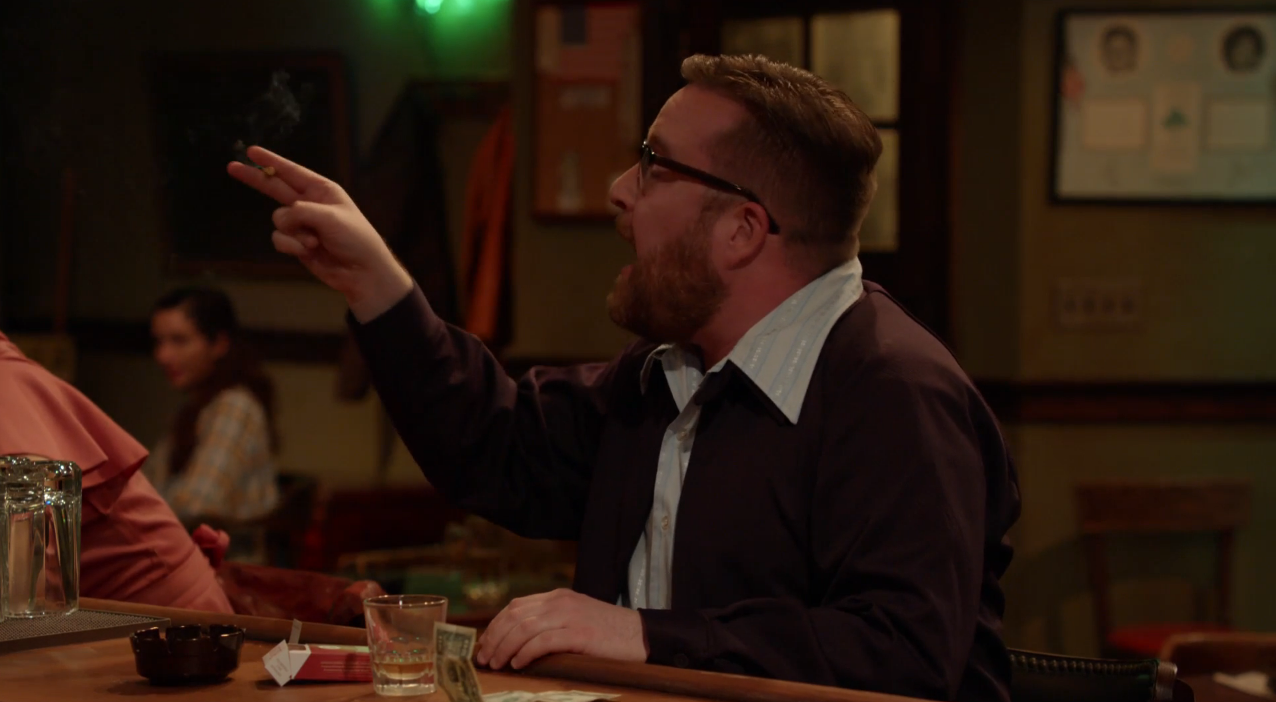 Horace & Pete (ep. 10)