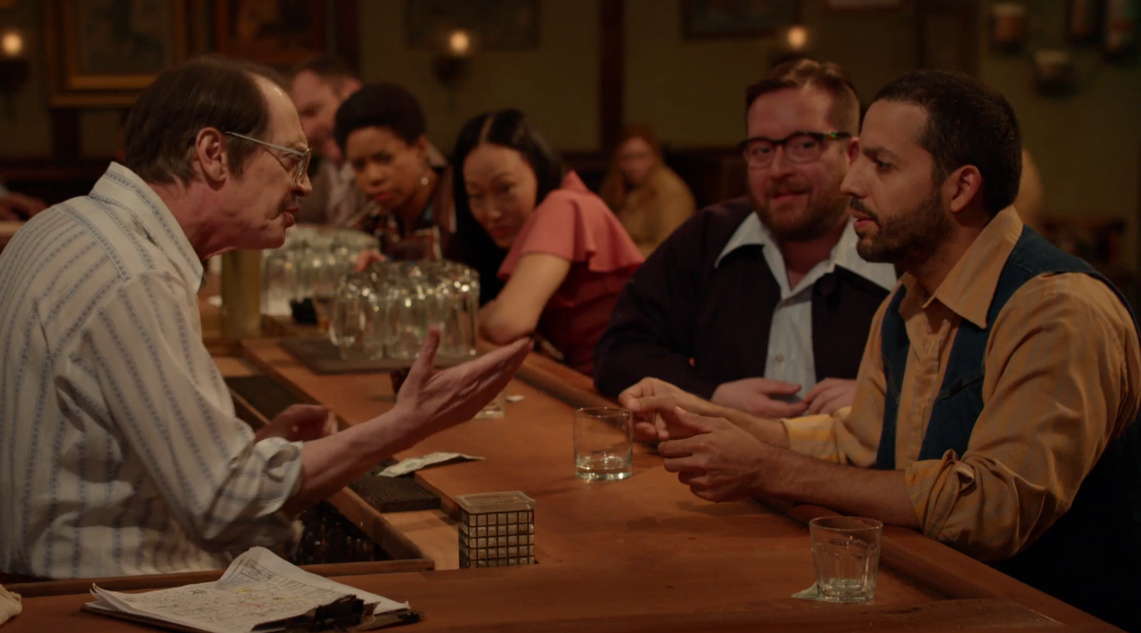 Horace & Pete (ep 10)