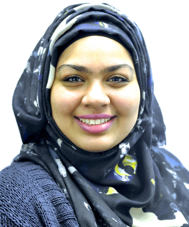 Naila Hillbrook Receptionist