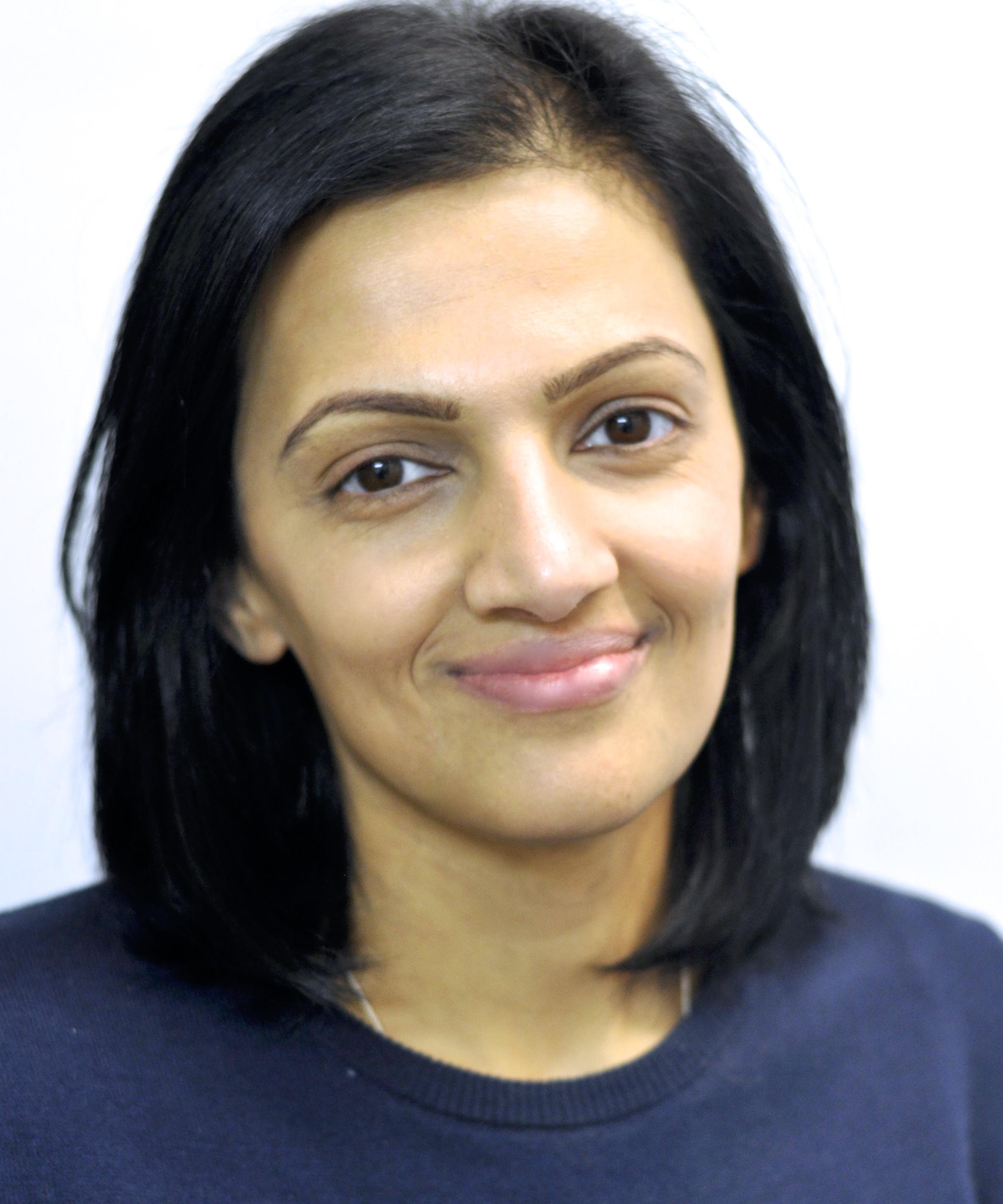 Sonia Hillbrook Team Coordinator