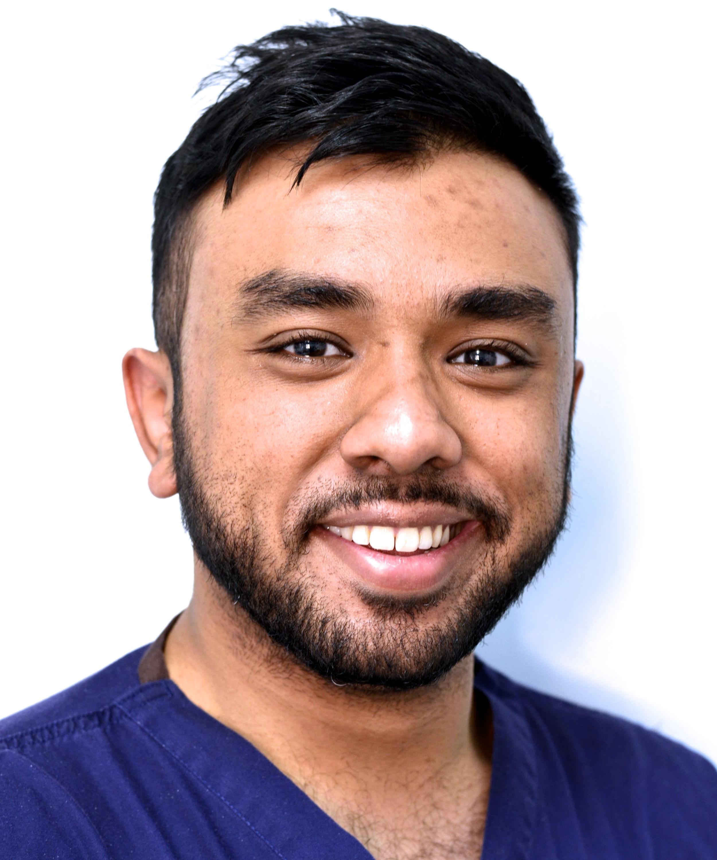 Dr. Asad Abbas (B.D.S.)