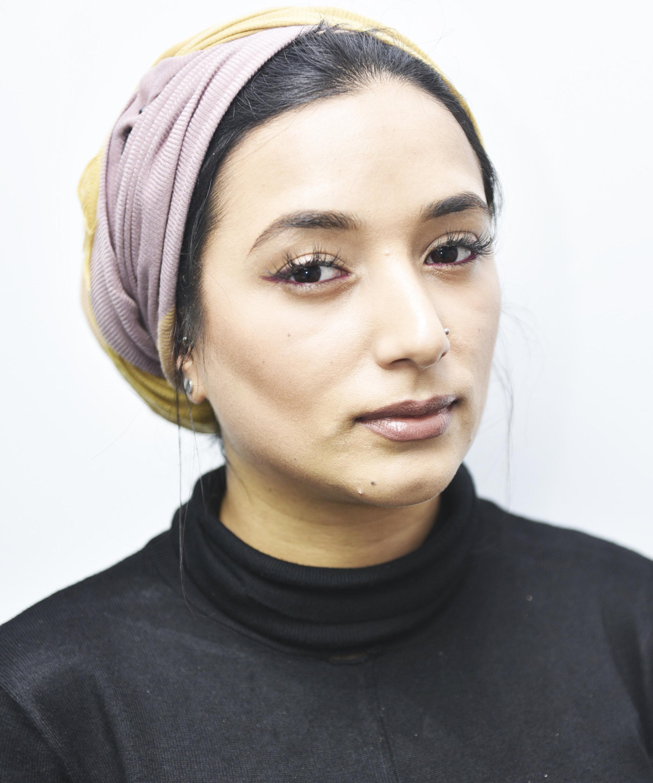 Razia Rafiq
