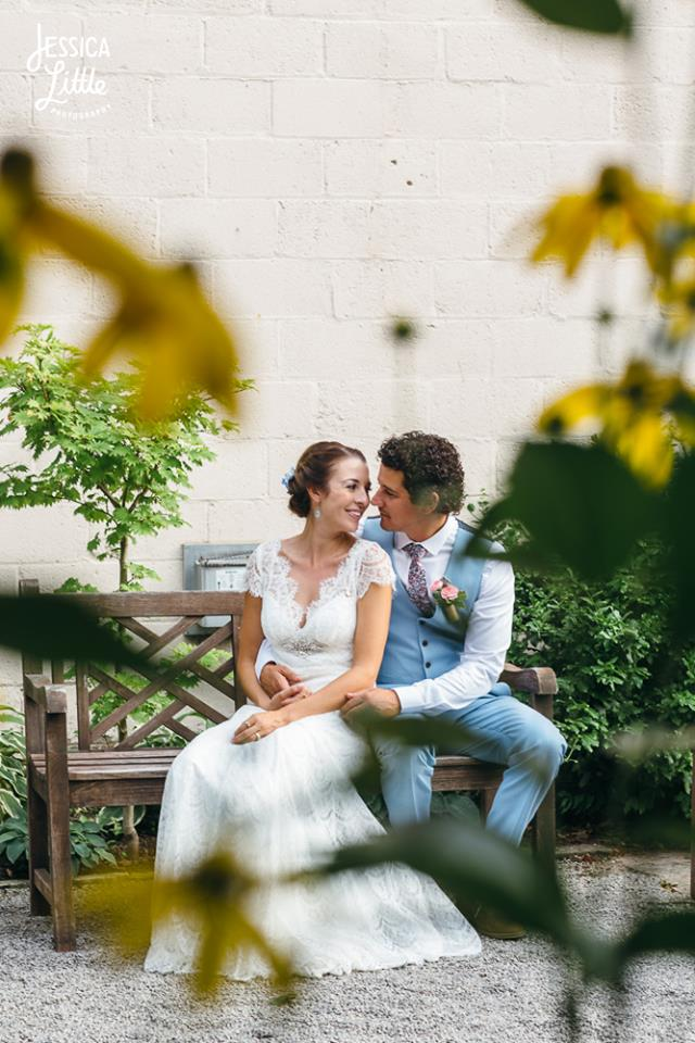 This is the couple we played The Vaccines song for! Aren't they sweet? http://www.jessicalittlephotography.com/