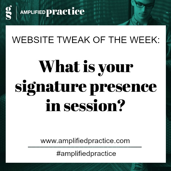 Networking for Therapists | Amplified Practice Authentic Marketing & Business Coaching for Therapists