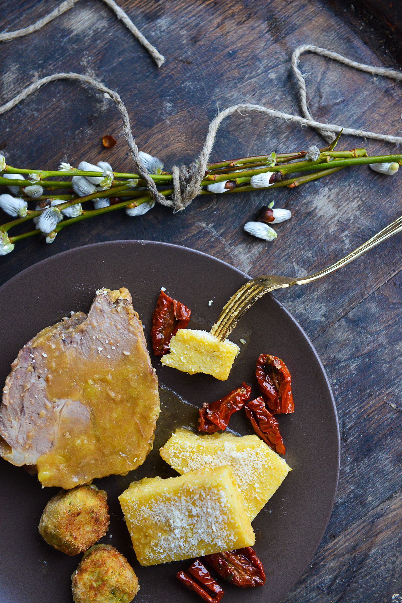 Food styling and food photography