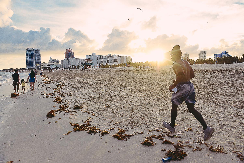 Travel documentary photography USA