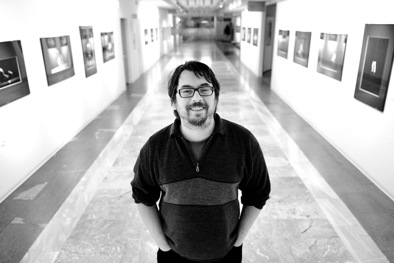 Man Portrait Photography