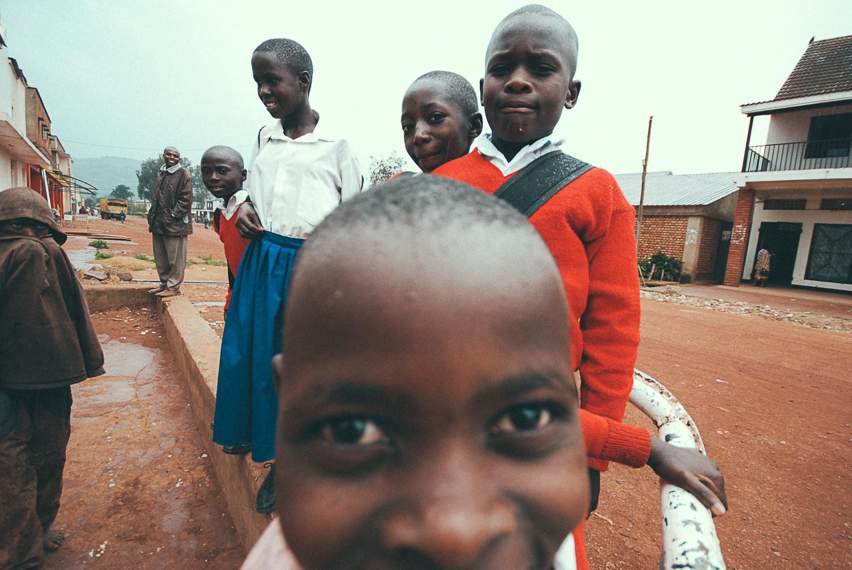 Travel documentary photography Uganda Africa