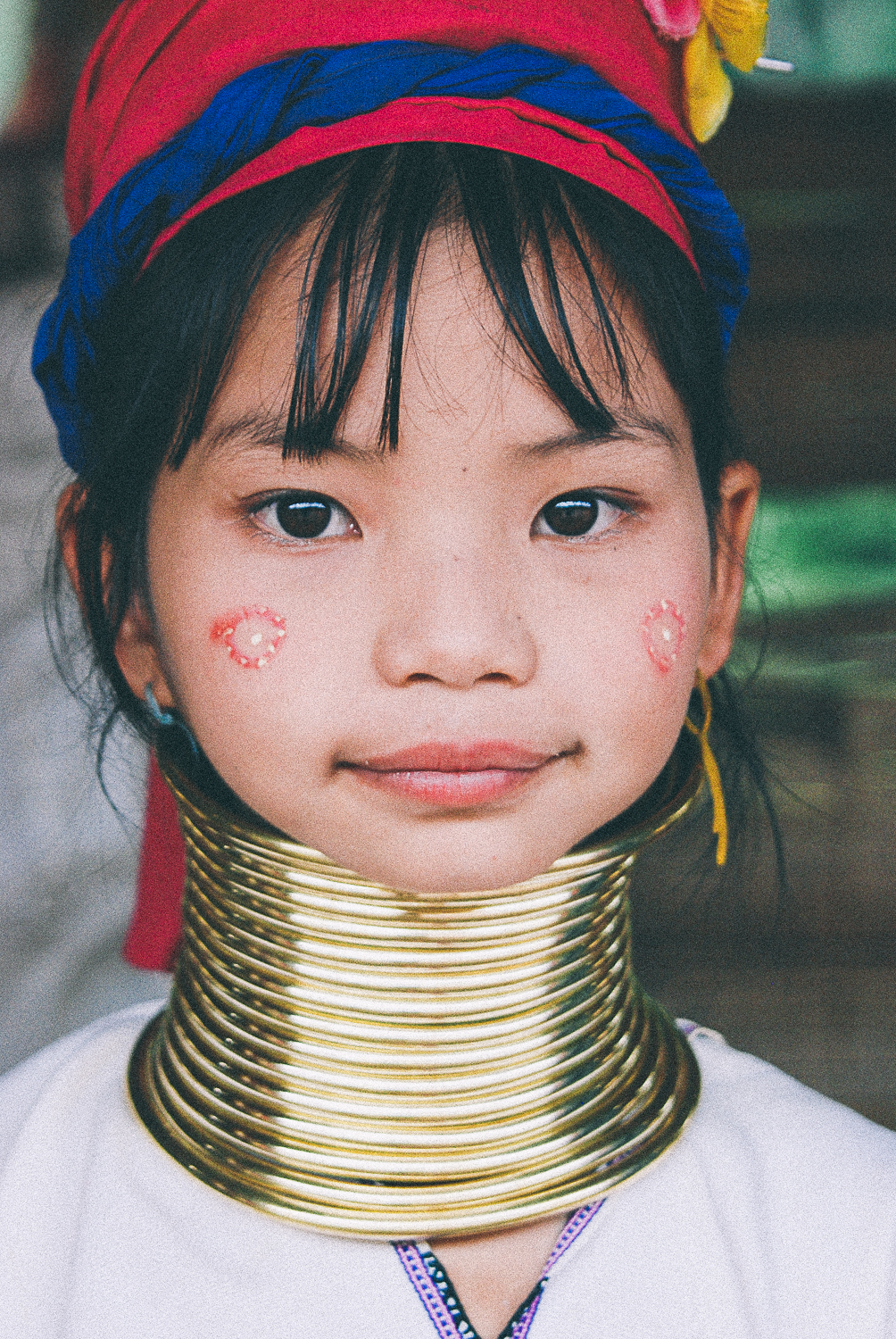 Copy of Travel documentary photography Thailand Asia
