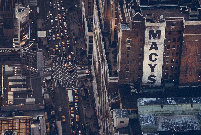 Travel documentary photography NY USA