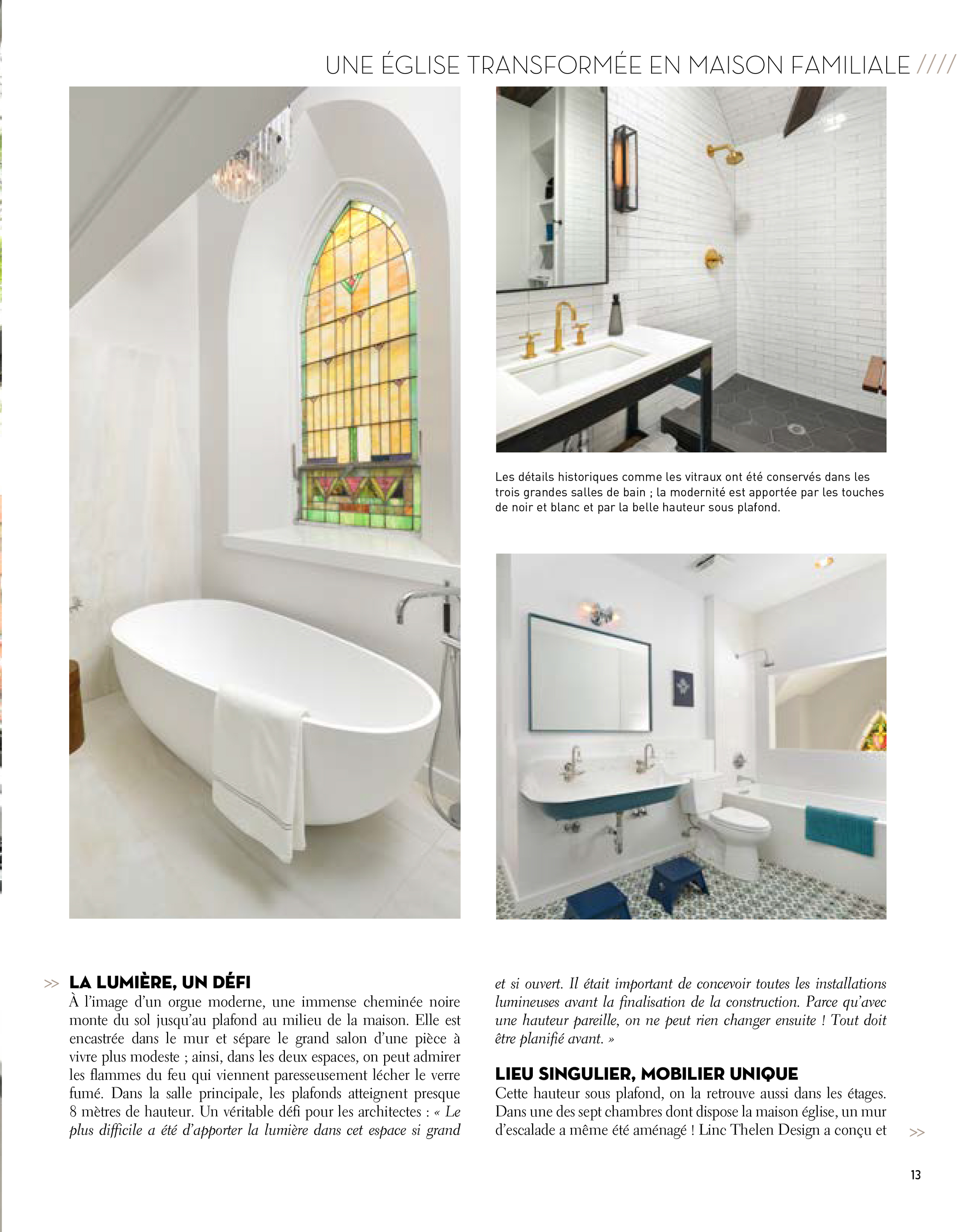 Business Plan Salle D Escalade press — lincthelendesign