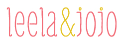 Leela & JoJo: Handcrafted accessories and decor for children and those who love them.