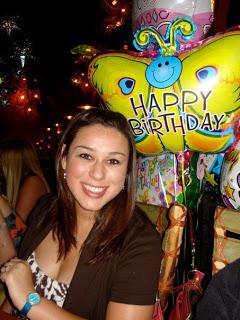 happy 21st birthday to me!