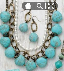 Resort Necklace