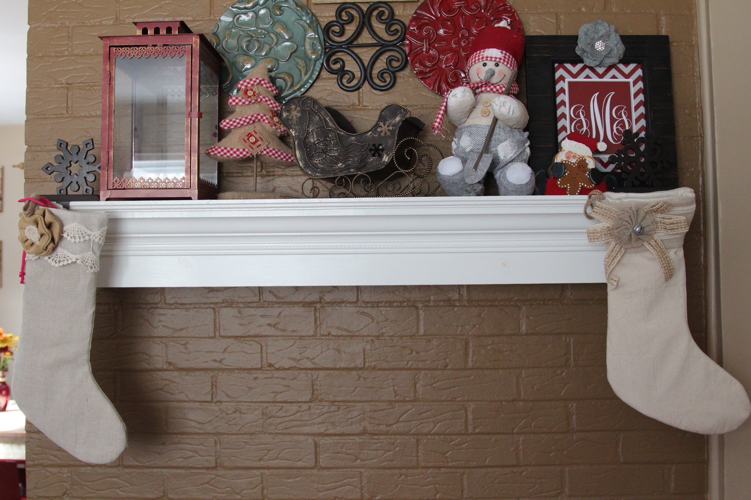 Our mantle