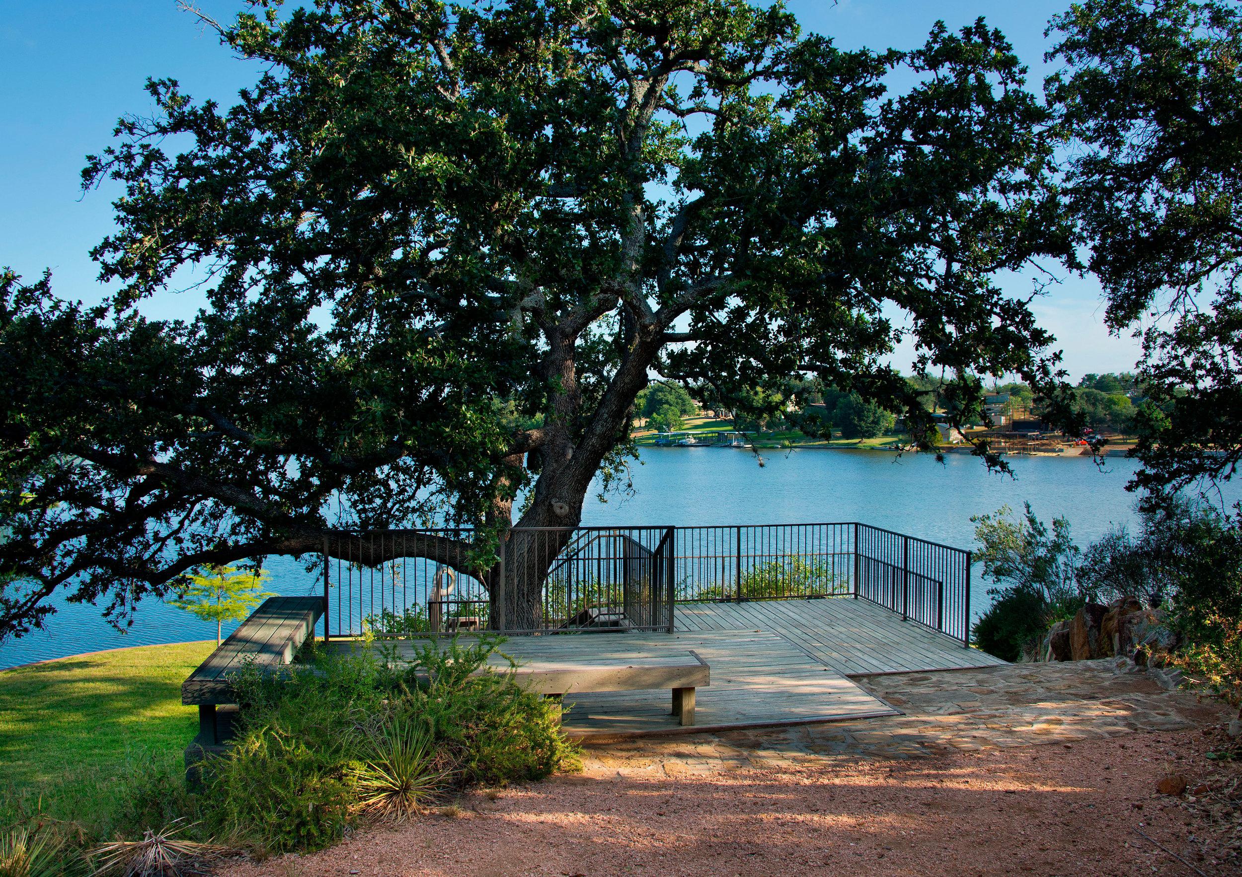Lakeside Properties at Trails of Horseshoe Bay