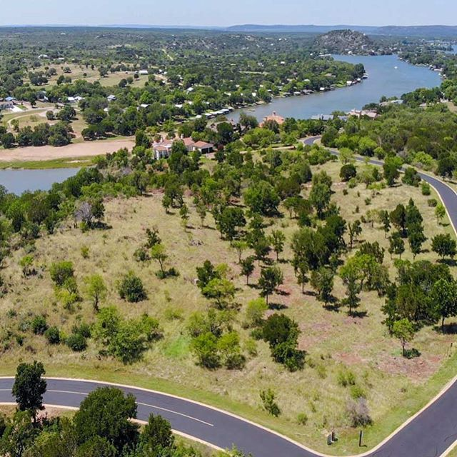 Summer SALE at the Trails! The community is on the shores of Lake LBJ, and includes home sites right on the water. Come visit us at the Trails!  #privatedock #privatecommunity #lakelbjtexas #waterfronthomes #watersports #walkingtrails