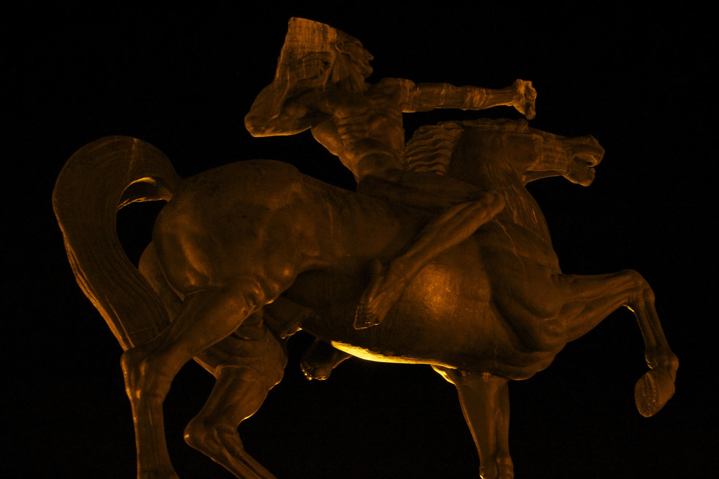 Night Horse