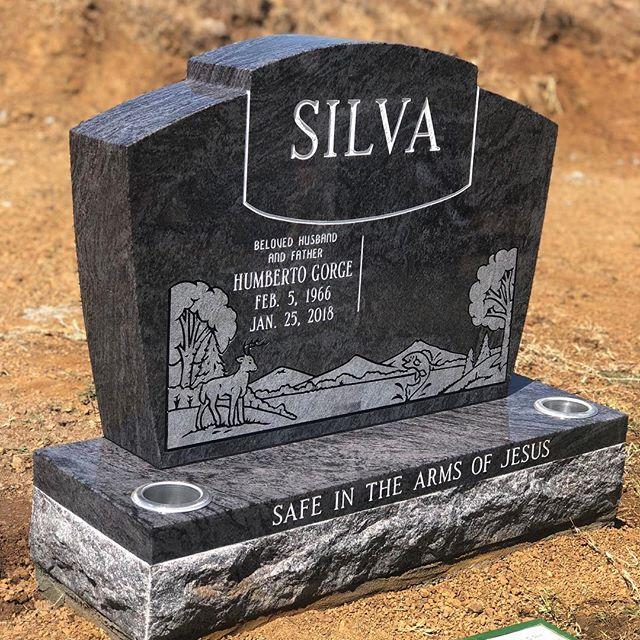 #mthopecemetery #morganhill #bahamablue #granite #specialshape #allpolish #polish #polished #rockpitched #rockpitch #polishedmargin #corehole #coreholes #monument #memorial #engrave #engraved #sandblast #sandblasted #spunaluminum #custom #centralcoastmonuments