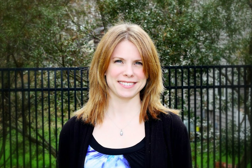 Dr. Melissa Chrzanowski TVRH