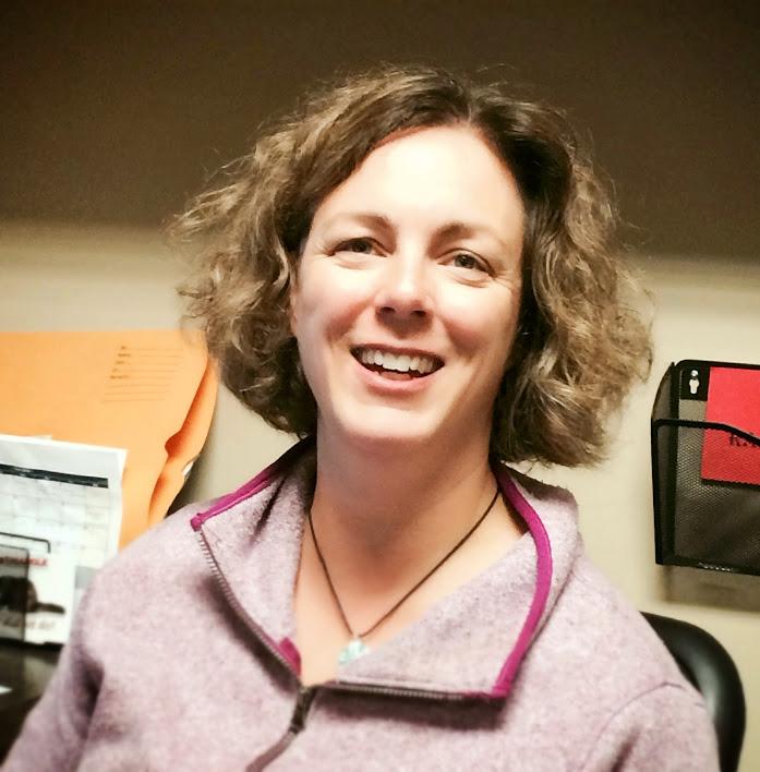 Cindy Eward surgeon TVRH