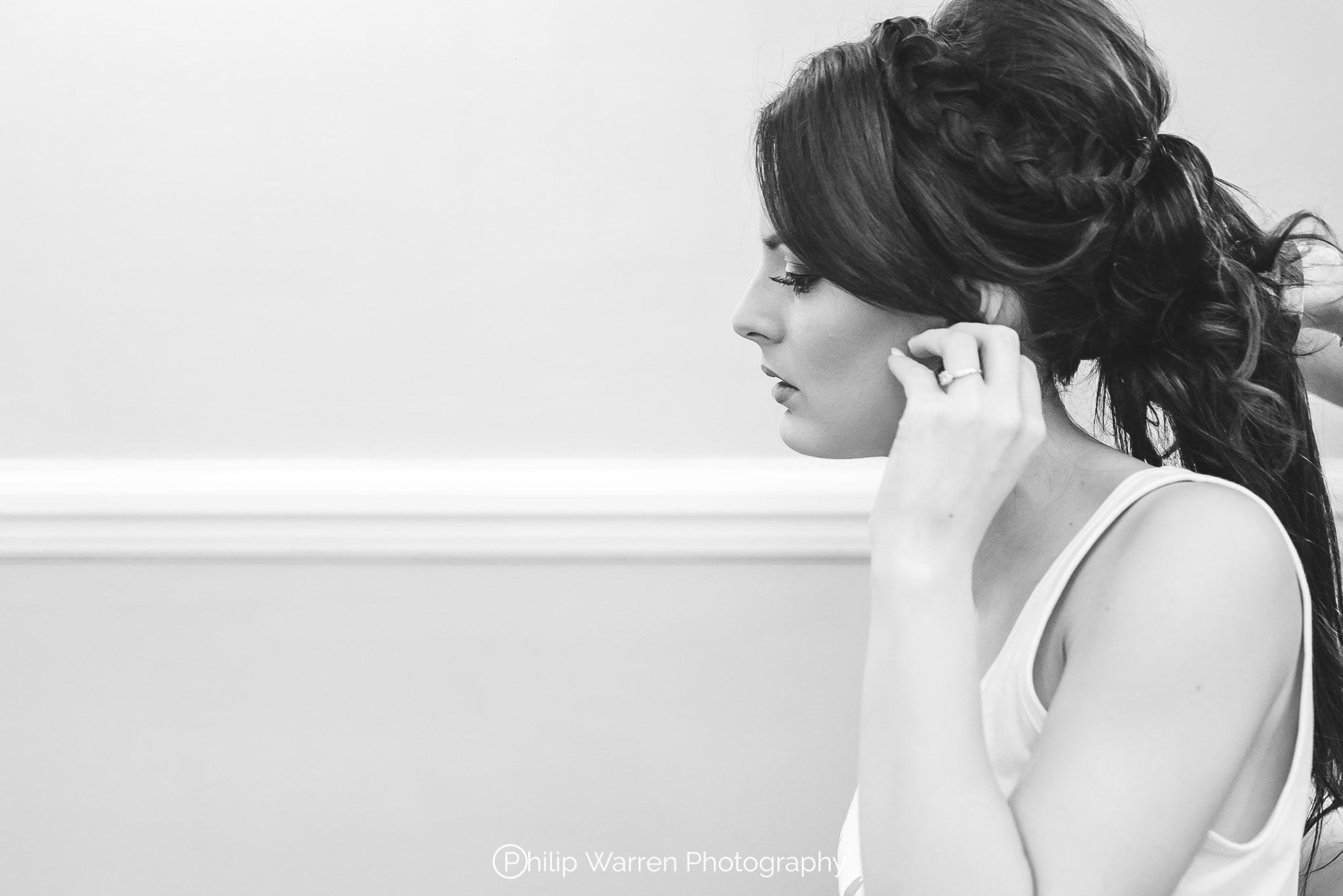 Hair by Amelia Newman