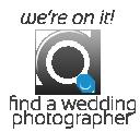 find a wedding photographer