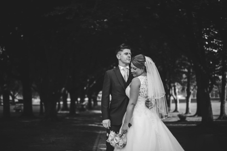 wedding photos at hensol castle park