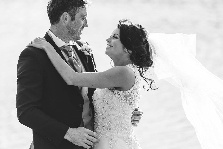 wedding photos at hensol castle
