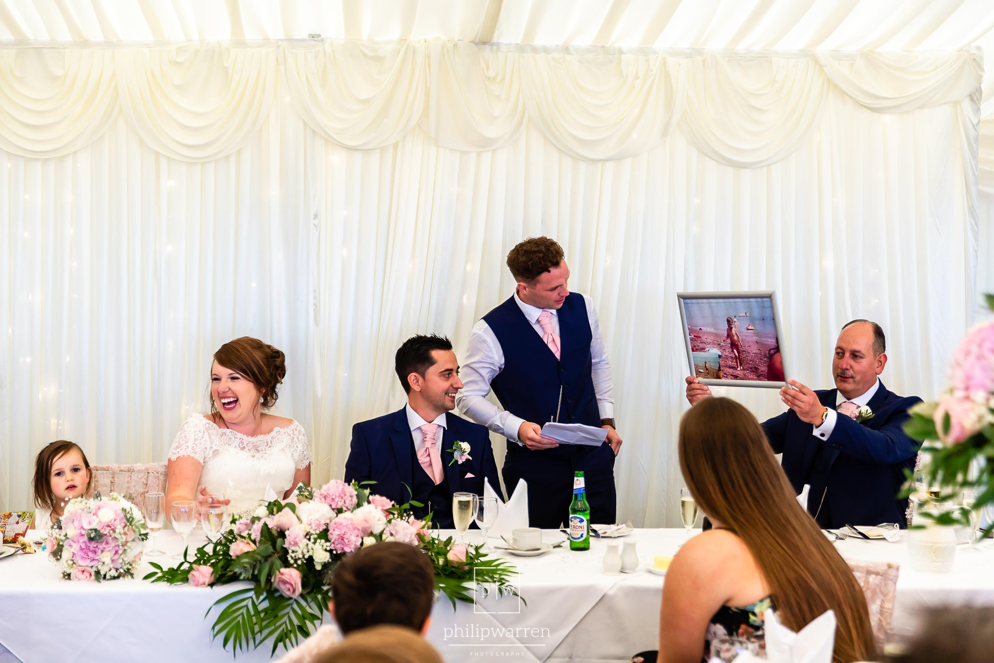 best man speech at wedding in new house country hotel