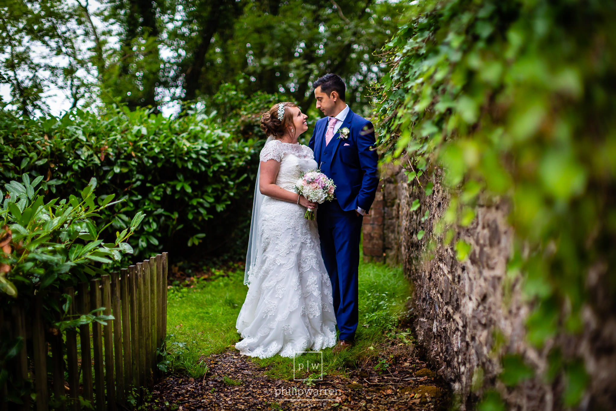 wedding photography at new house country hotel cardiff