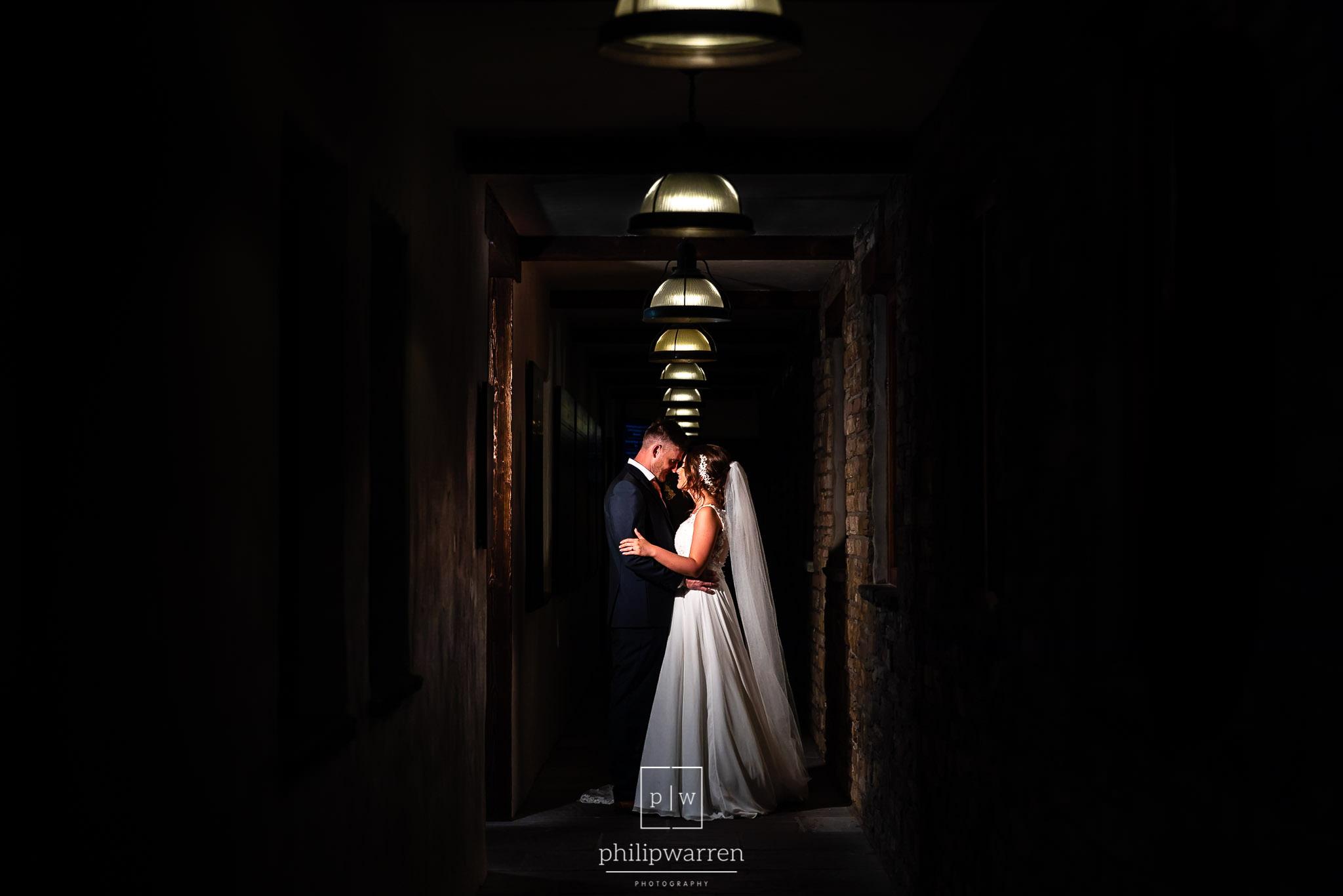 wedding photos at cottrell park golf resort