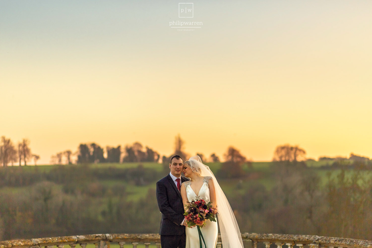 wedding photography at orchardleigh estate