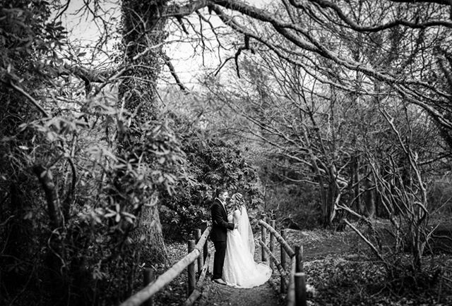I always like trying something new, and maybe Instagram isn't the best way to show this image off, but this is a 12 image panoramic, also know as a #brenizer image. It allows an incredible and impossible depth of focus with conventional lenses. . . . . . #weddingphotography #weddingphotographer #bridesmaid #weddingflowers #weddinginspiration #weddingdecor #weddingseason #weddingphotos #bride #brideandgroom #groom #realwedding #weddingideas #weddingshoes #weddingfashion #weddingblog #modernwedding #rusticwedding #blackandwhite #weddingpictures #luxurywedding #weddingreception #destinationweddings #weddingbouquet #weddingflowers #happilyeverafter #weddingdress  #bridalphotos #theknot