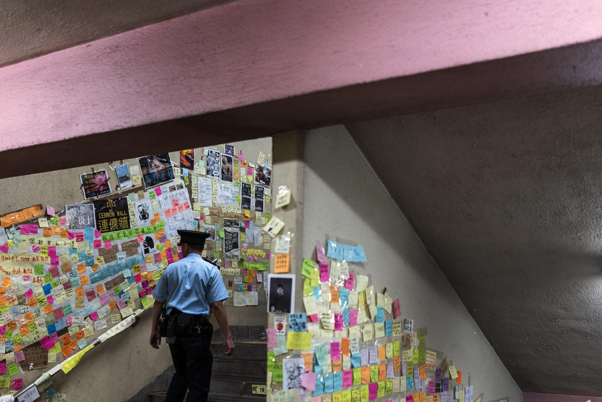 Sai Wan Ho, Hong Kong 香港.西灣河