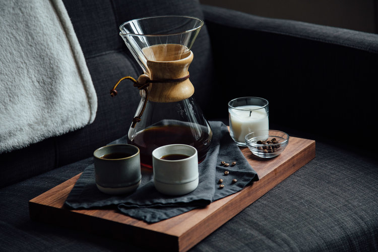 Image from   Morgan Fite (on how to brew better coffee at home)
